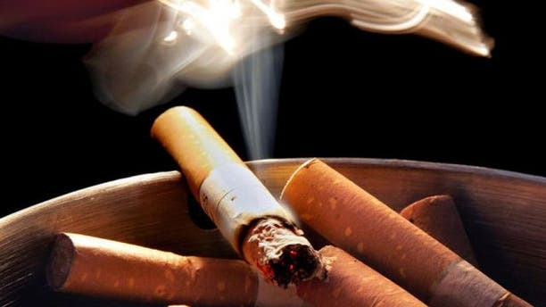 New Jersey was the first state to raise the smoking age to 19, and now a bill would make it the first to raise the age to 21. (AP)