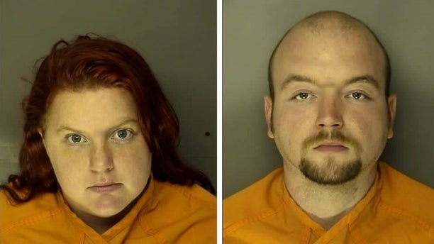 Jordan Marie Hodge, 21, and Kenneth Wayne Carlisle, 28, of Aynor, SC, have been arrested and charged with murdering a couple who disappeared on July 1, 2017.
