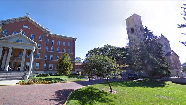 """Hassan admitted to investigators that she intended to """"hurt people"""" when she lit fires on the St. Catherine University campus in St. Paul."""