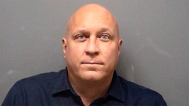"""""""Jerry Springer"""" star Steve Wilkos charged with a DUI after car crash in Darien, Conn. in January."""