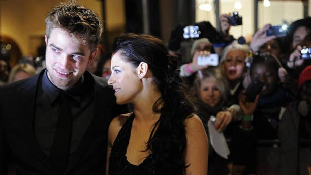 """""""Twilight"""" lovebirds Kristen Stewart and Robert Pattinson hit a bit of a snag in July of 2012 when Stewart was photographed engaging in a romantic tryst with Rupert Sanders, the married director of her film """"Snow White and the Huntsman."""" She apologized for the affair almost immediately, and though her and Pattinson split up over the incident, rumors are currently circulating about a possible reconciliation. PHOTOS: Kristen Stewart's See-Through Outfits"""