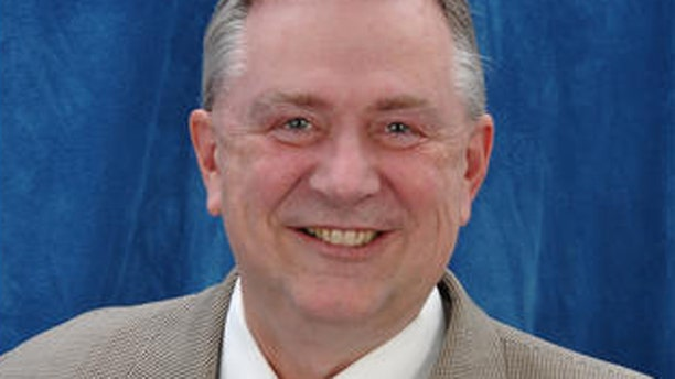 Rep. Steve Stockman.