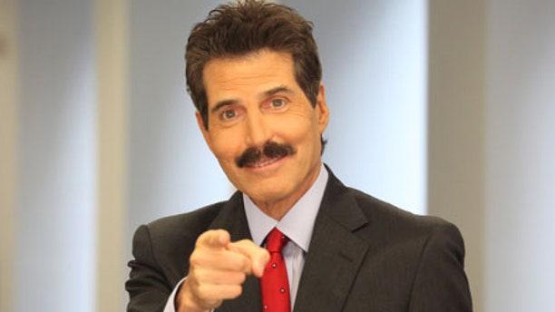 "John Stossel, host ""Stossel"" on Fox Business Network"