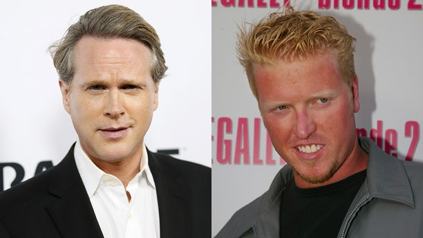 Actors Cary Elwes and Jake Busey will appear on Season 3 of 'Stranger Things.'