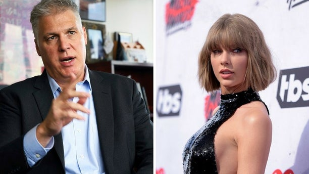 The DJ who was accused of groping Taylor Swift began his new gig at a radio station that received a bomb threat this week.