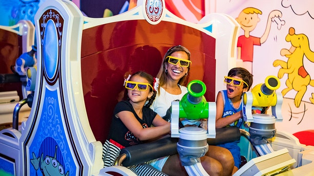 It's a big weekend for Walt Disney World enthusiasts, as the highly anticipated Toy Story Land will open on June 30.