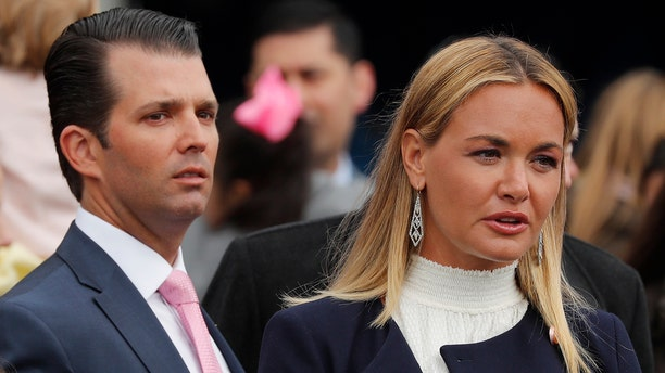The family of Vanessa Trump, the estranged wife of Donald Trump Jr., had reportedly earned a hefty sum from the sale of her father's investment in Rao's Specialty Foods.