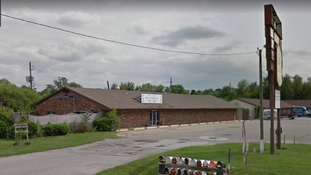An Indiana couple was left without a wedding venue less than two months before the big day because the planner lost her lease.