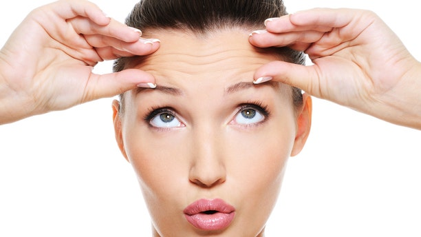 Everyone's looking for a way to turn back the clock and keep skin smooth, plump, and elastic as we age.