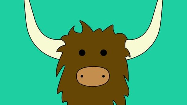 """Yik Yak was launched in December by 23-year-old entrepreneurs Brooks Buffington and Tyler Droll, two recent college graduates who designed the app to work like a """"virtual bulletin board"""" for any 1.5-mile radius. (Courtesy: Yik Yak)"""