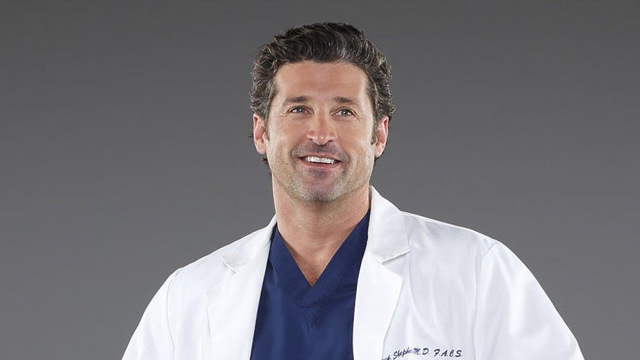 'Grey's Anatomy' fans stunned by Patrick Dempsey's return in Season 17 premiere