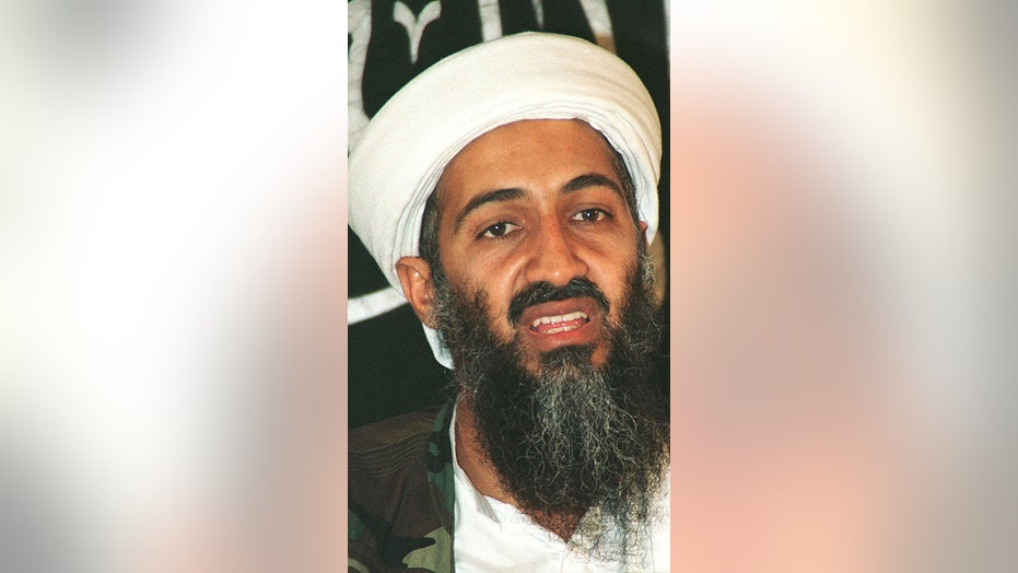 Former Bin Laden subordinate released after judge agrees he's too obese to survive coronavirus