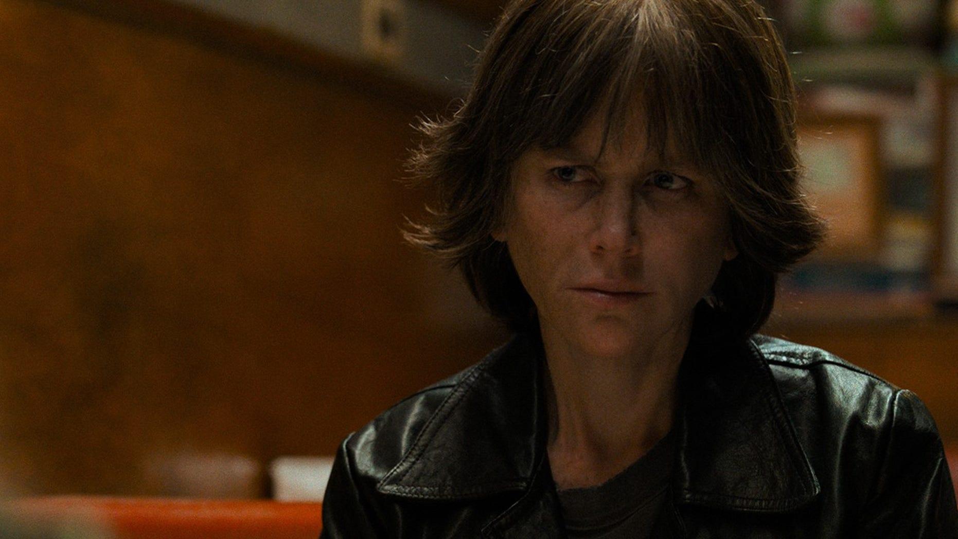 "Nicole Kidman is unrecognizable in the new film ""Destroyer.""<br>"