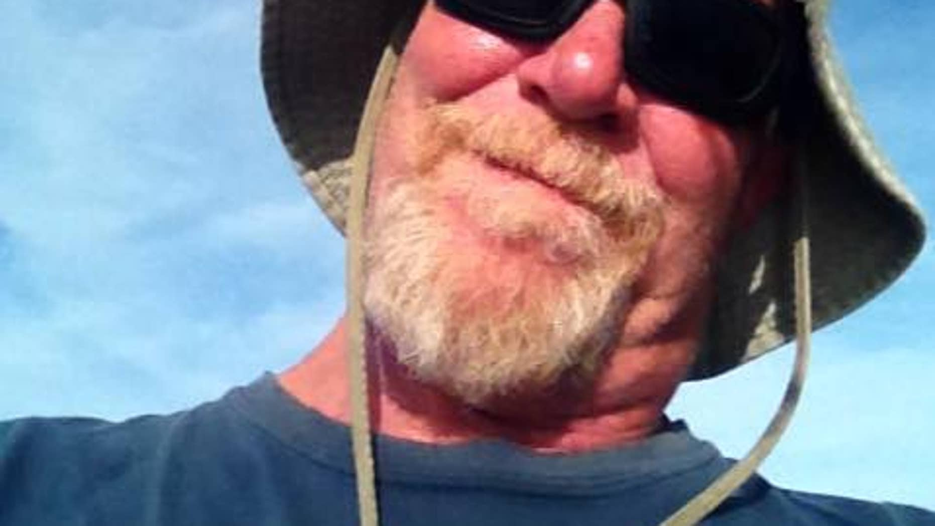 The remains of Thomas Cook, 62, of South Burlington, Vermont were found in a shallow grave in Costa Rica weeks after he was reported missing.