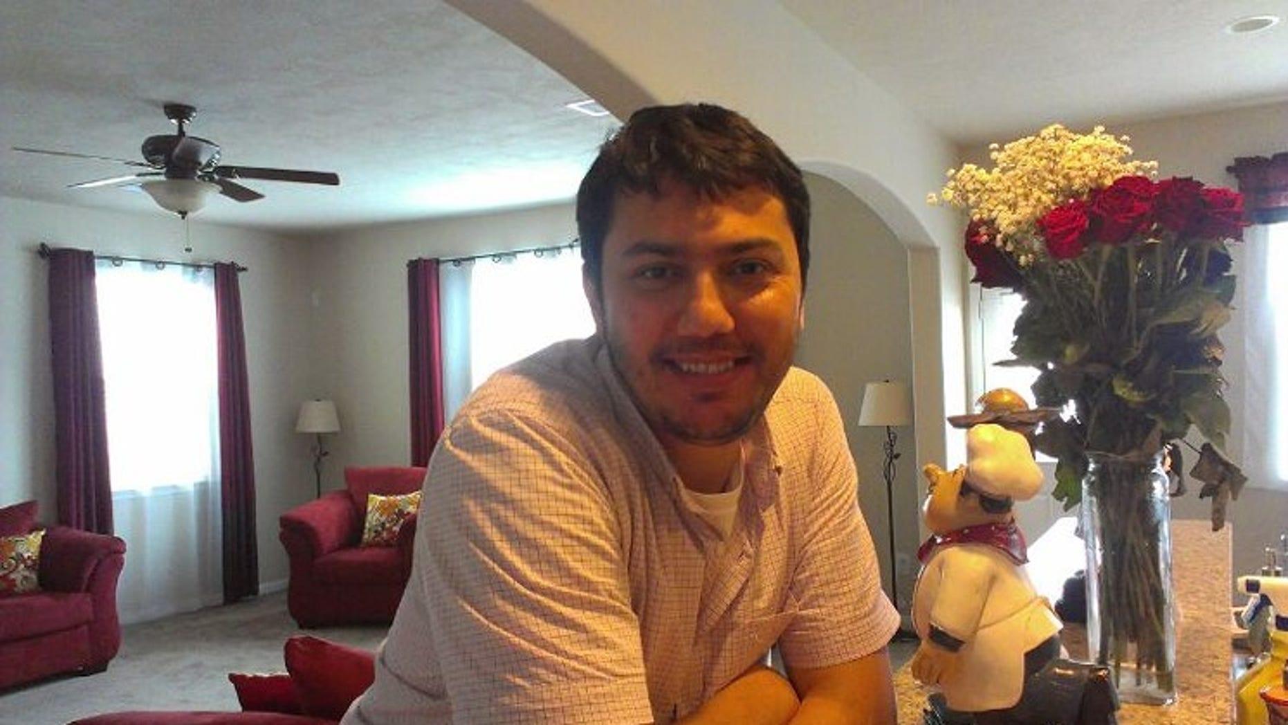 NASA scientist Serkan Golge, a dual Turkish-American citizen, remains behind bars in Turkey.