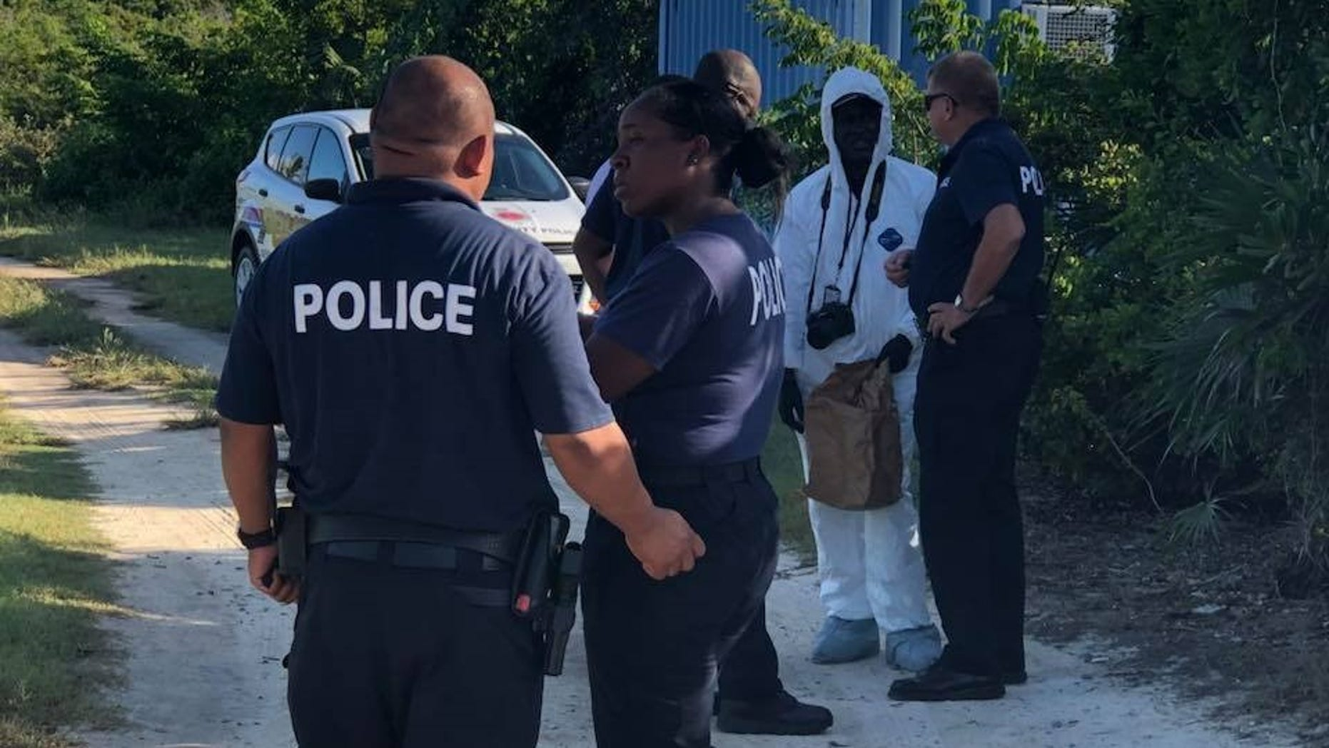 Police in Turks and Caicos launched a murder investigation after American tourist Marie Kuhnla was found dead in the bushes near a resort.