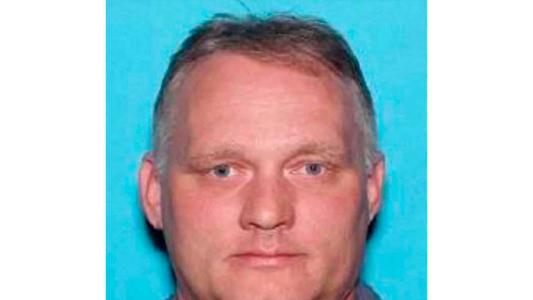 This undated Pennsylvania Department of Transportation photo shows Robert Bowers, the suspect in the deadly shooting at the Tree of Life Synagogue in Pittsburgh on Saturday, Oct. 27, 2018. (Pennsylvania Department of Transportation via AP)