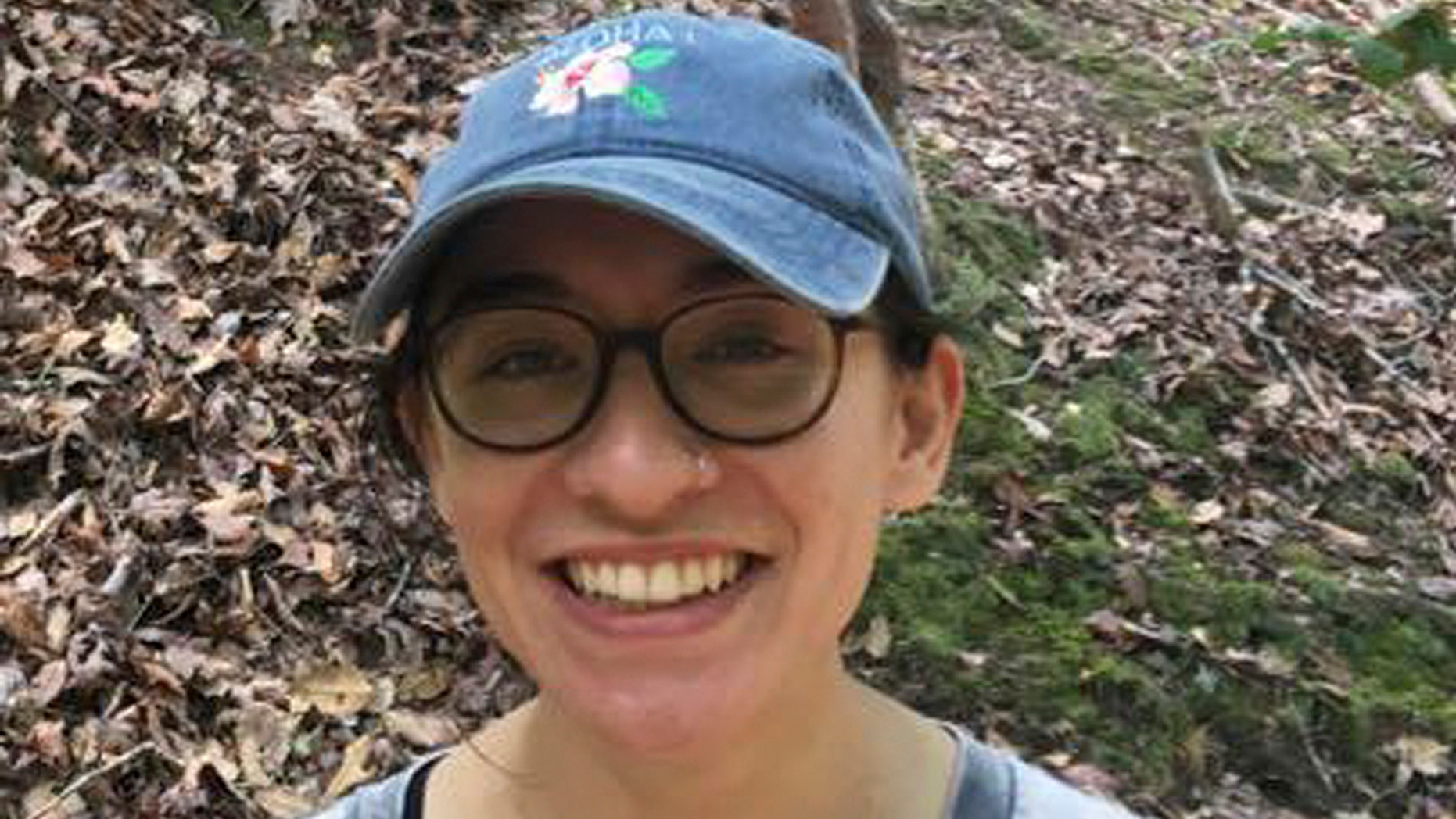 Lara Alqasem, a 22-year-old American graduate student with Palestinian grandparents, was barred from entering Israel and ordered deported, based on suspicions that she supports the BDS boycott movement. (Alqasem family via AP)
