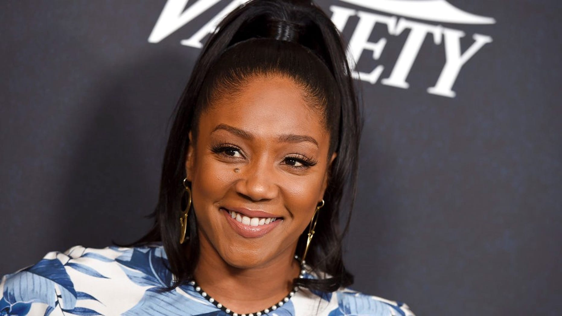 Tiffany Haddish said she had suicidal thoughts in her early 20s until her stepfather told her he tried to kill her in a crash that severely injured her mother.