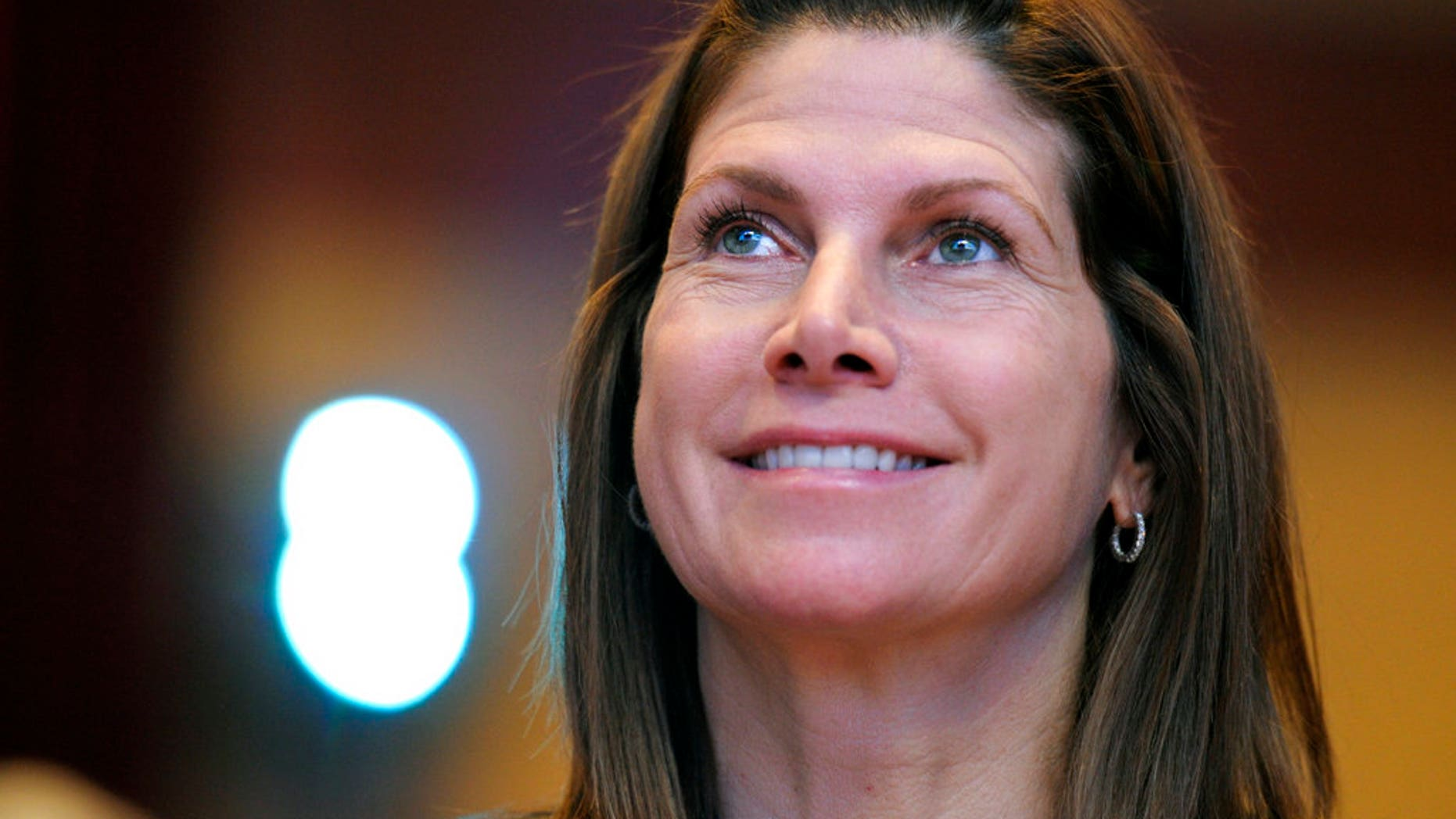 "Former Congresswoman Mary Bono — who was hired as interim president and CEO of USA Gymnastics last week — has resigned.<br data-cke-eol=""1"">"