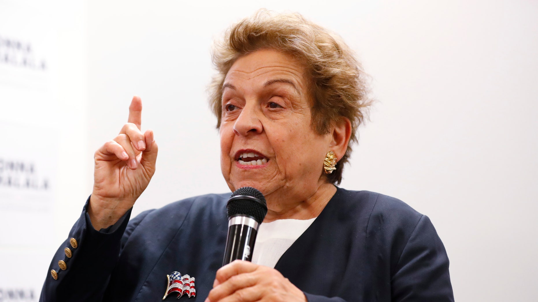 Democratic House nominee Donna Shalala came under fire this week after her campaign was initially planning to host an event with Rep. Barbara Lee – who has praised former Cuban dictator Fidel Castro.