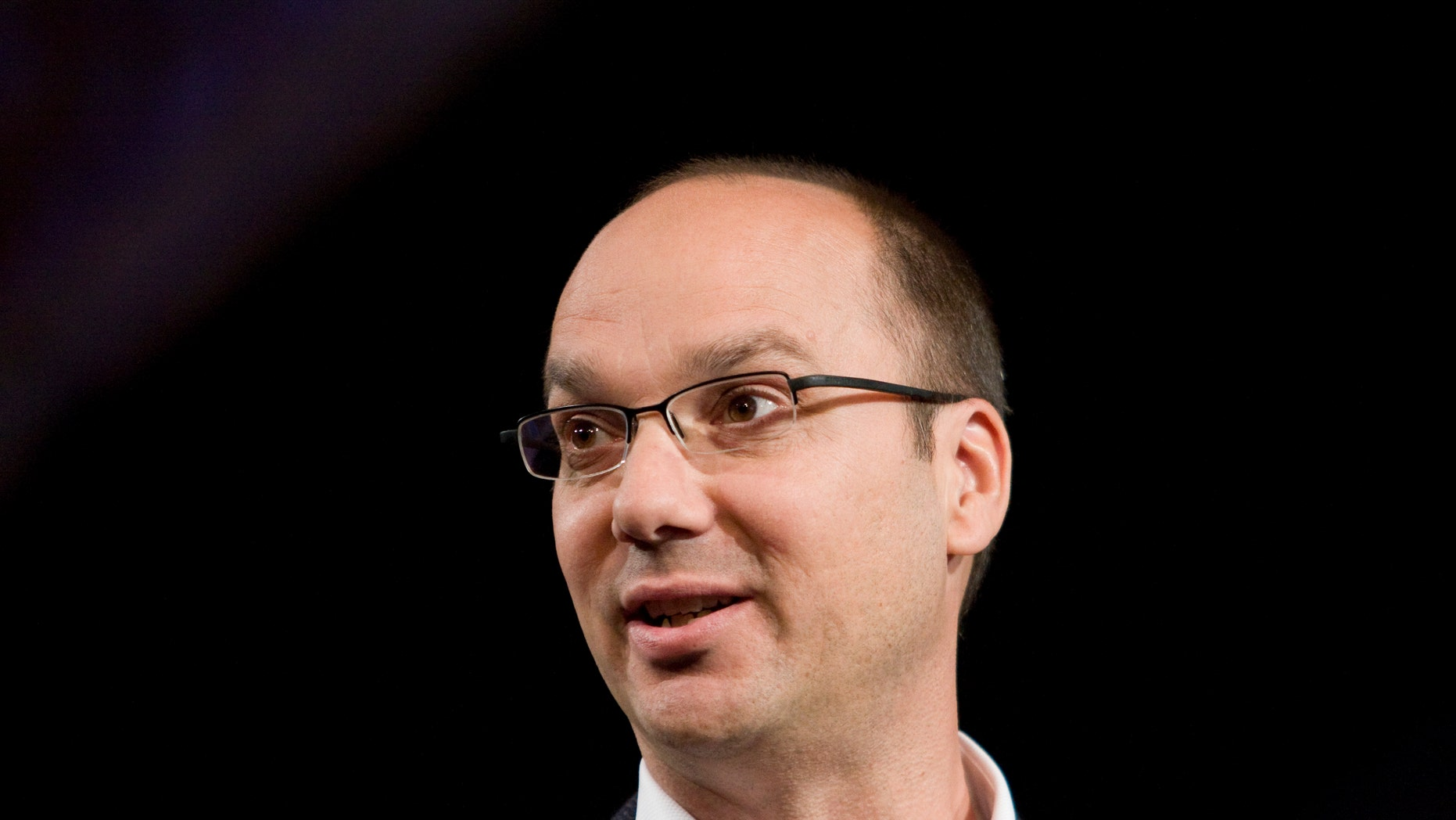 Andy Rubin reportedly got 90M exit package from Google amid sexual-misconduct investigation Andy Rubin reportedly got 90M exit package from Google amid sexual-misconduct investigation new foto