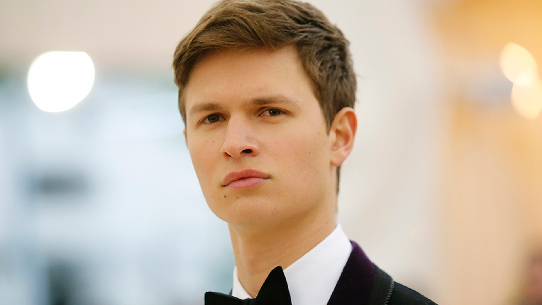 Ansel Elgort Snags Male Lead in Steven Spielberg's 'West Side Story'