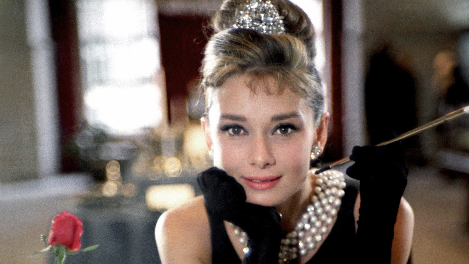 Audrey Hepburn reportedly helped resist the Nazis during World War II, according to a new book.