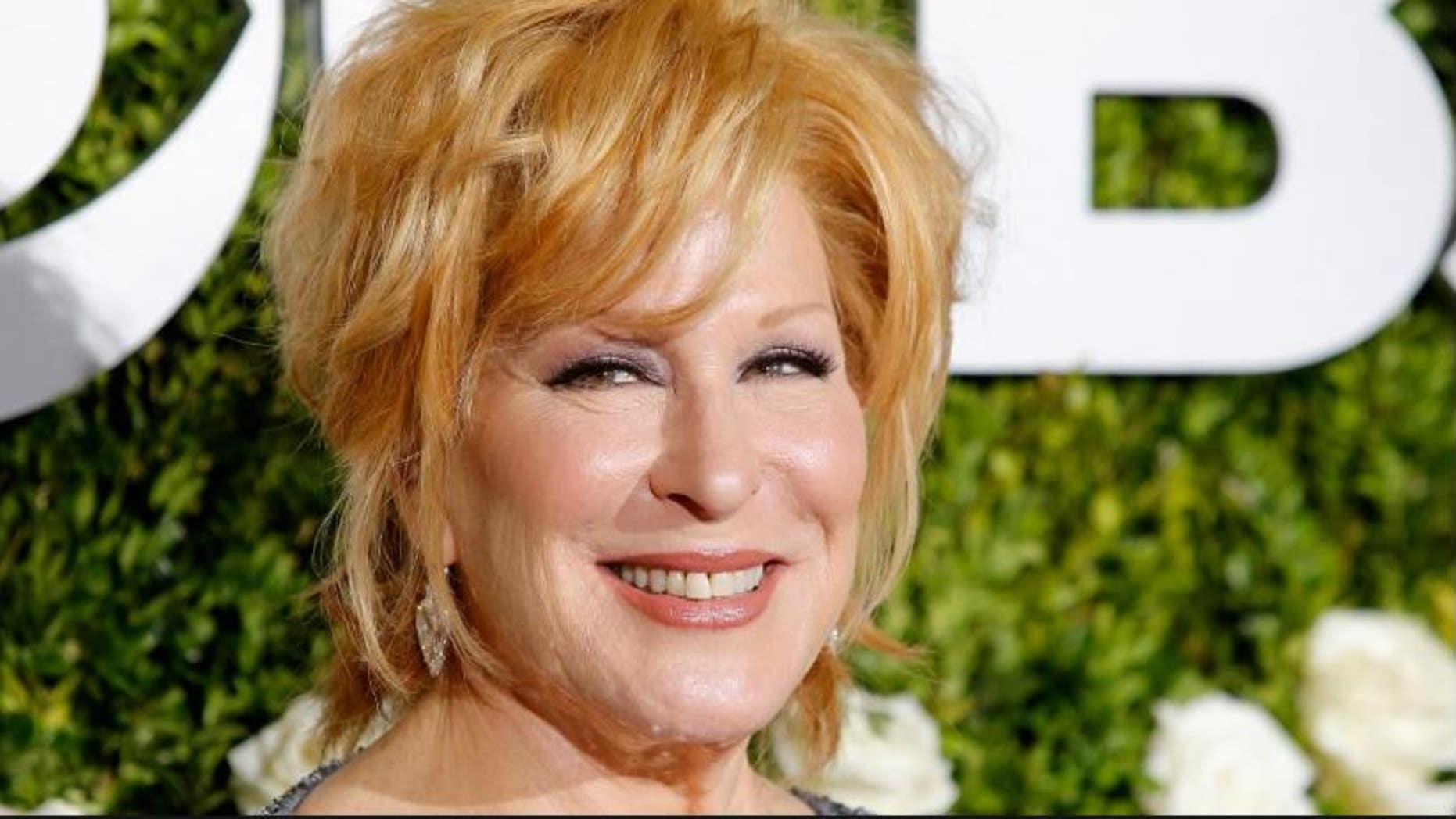 Bette Midler nudes (22 photos), Topless, Fappening, Twitter, bra 2006