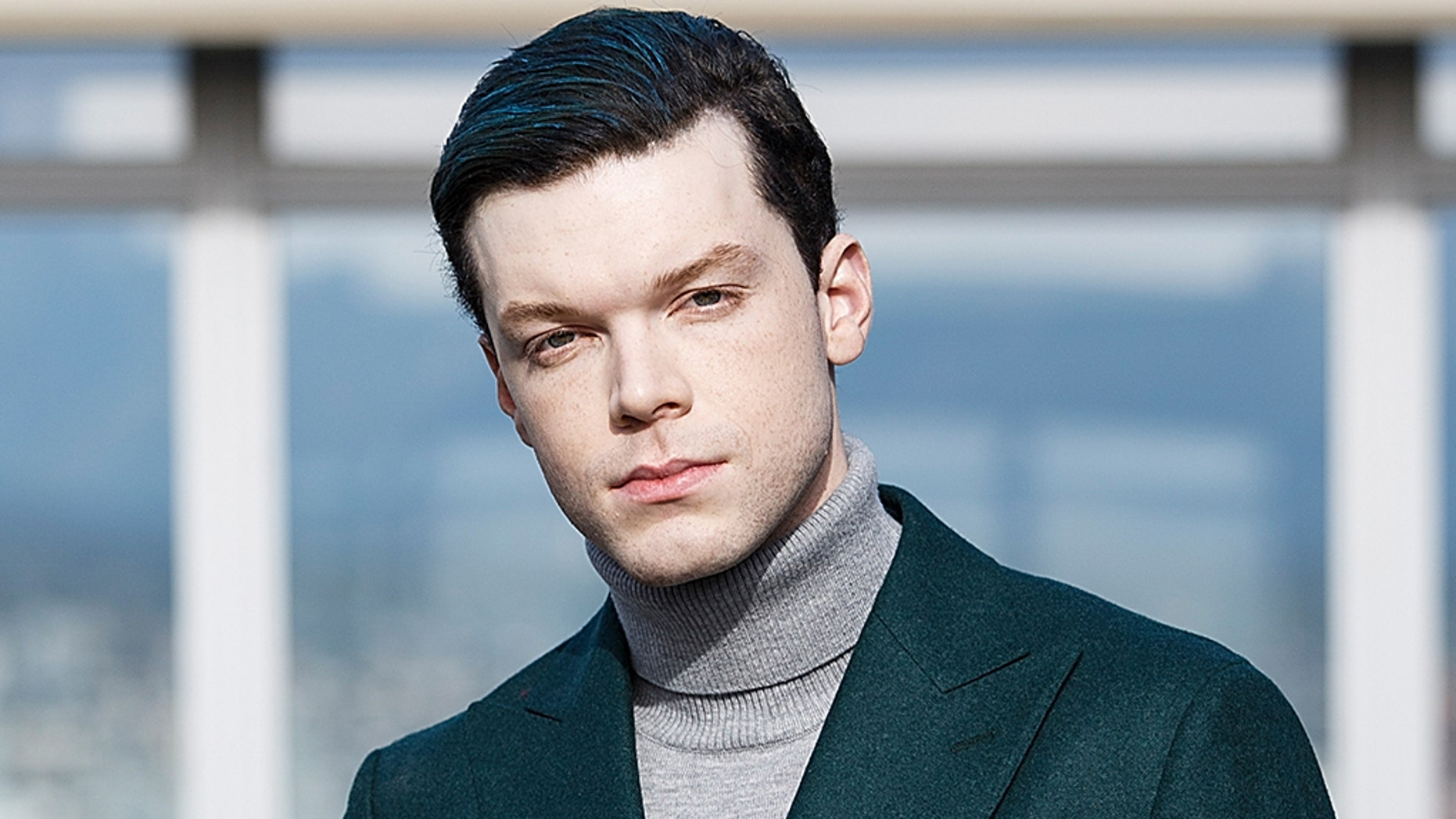 The star & # 39; shameless & # 39; Cameron Monaghan announced Monday that he will leave the Showtime series.
