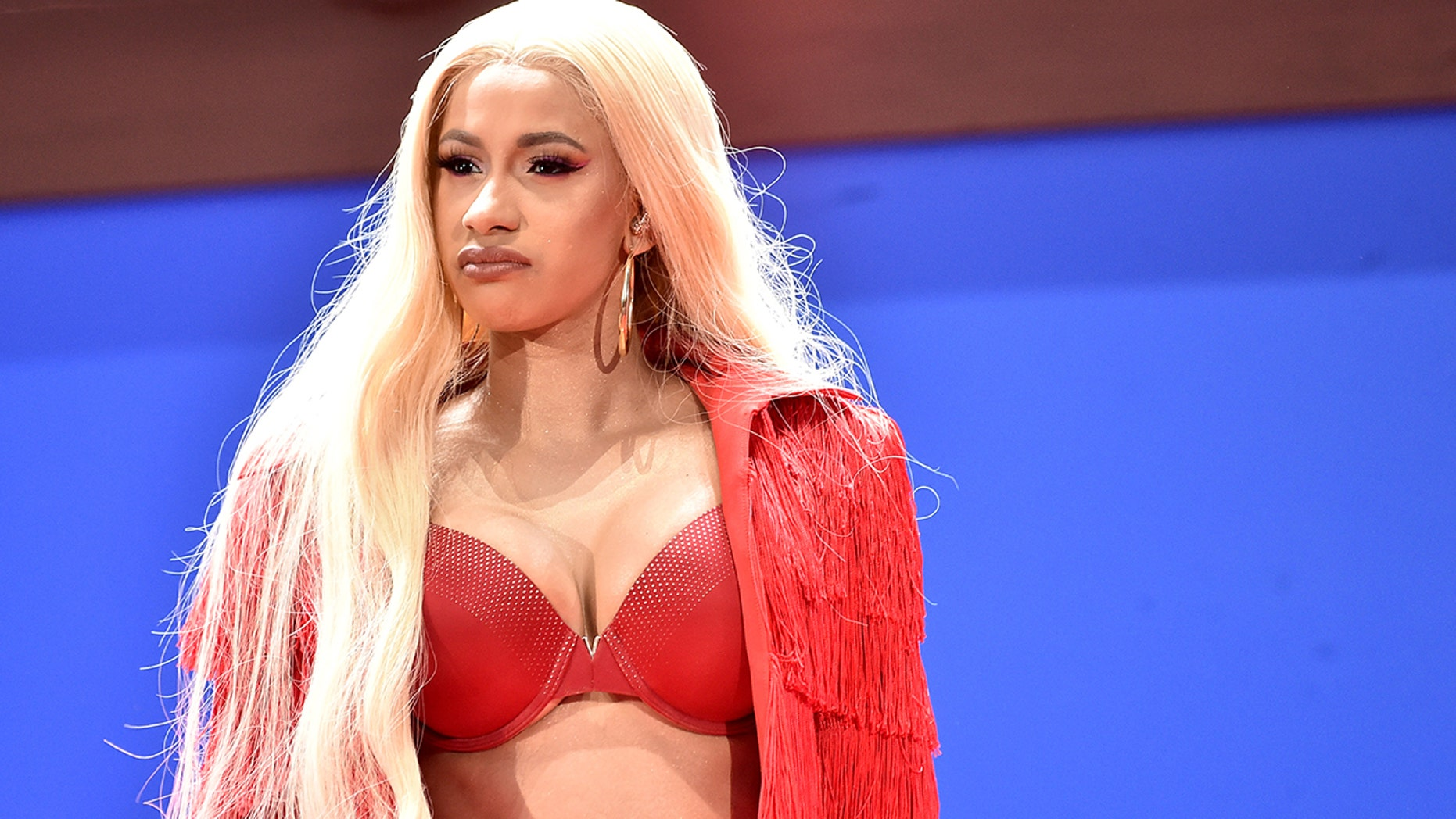 Cardi B is in hot water in New York City after allegedbrawl at a Queens strip club.
