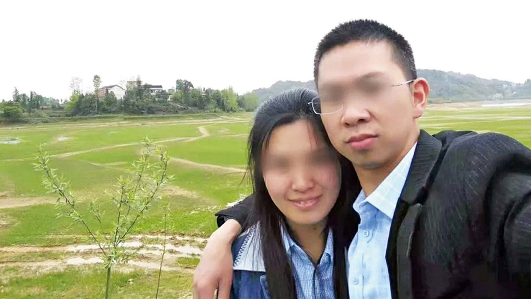 Chinese Woman Kills Herself And Her 2 Children After Husband 'Fakes Death'