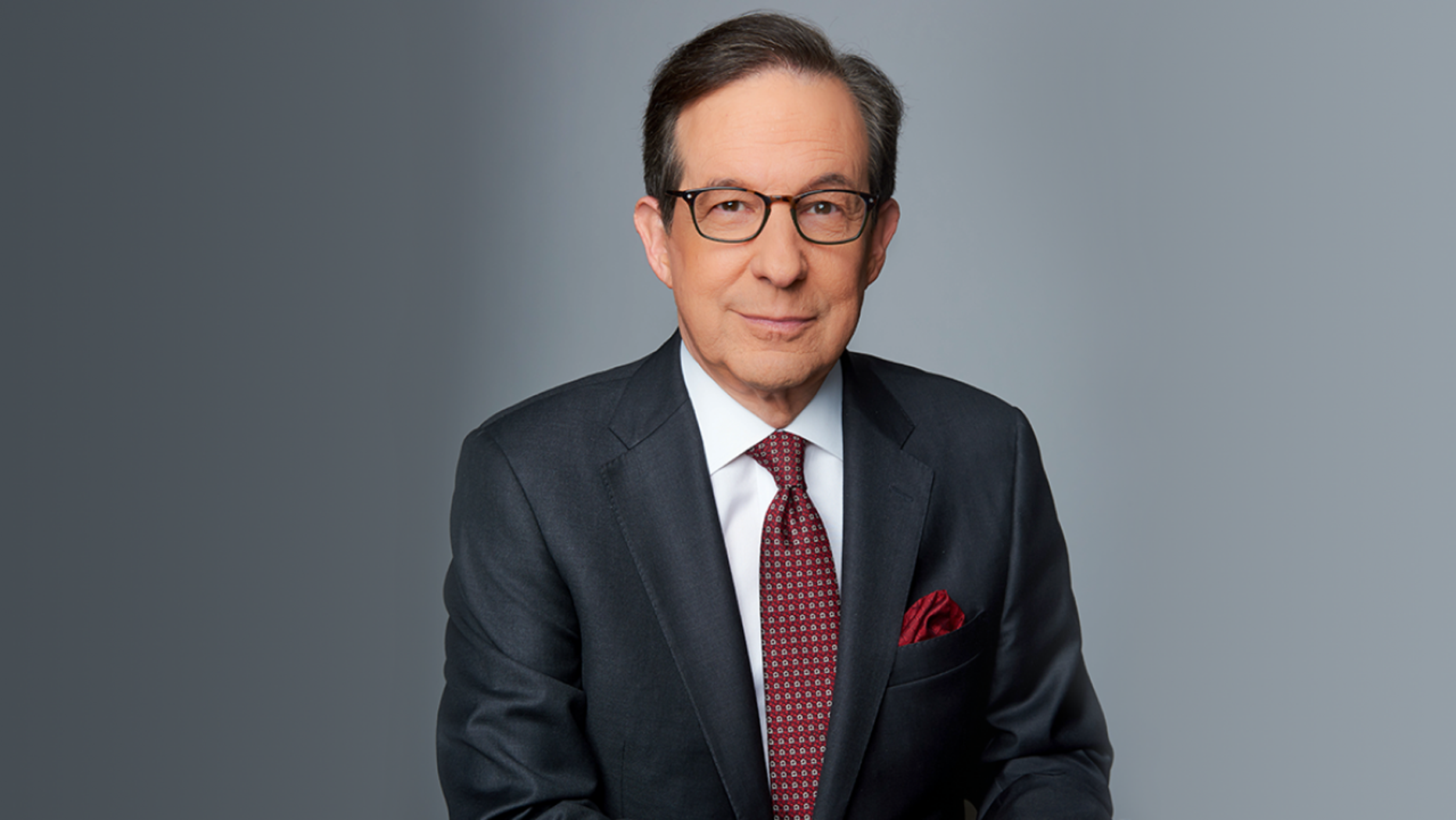 Fox News Channel's Chris Wallace said he was surprised by President Trump's  anti-media rhetoric
