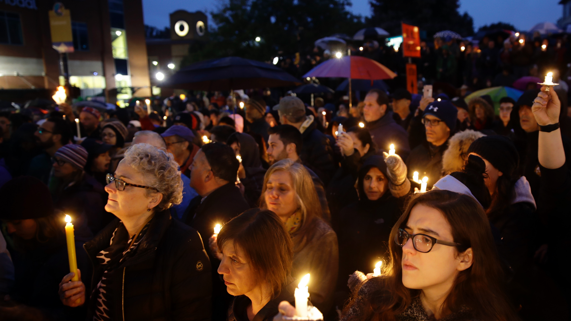 Messages Of Solidarity From Prominent Jews Following Pittsburgh Shooting