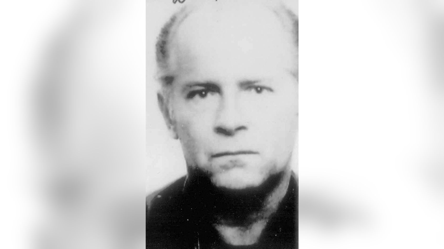 """FILE - This 1986 FBI file photos show New England mobster James """"Whitey"""" Bulger. Officials with the Federal Bureau of Prisons said Bulger died Tuesday, Oct. 30, 2018, in a West Virginia prison after being sentenced in 2013 in Boston to spend the rest of his life in prison. (FBI via AP, File)"""