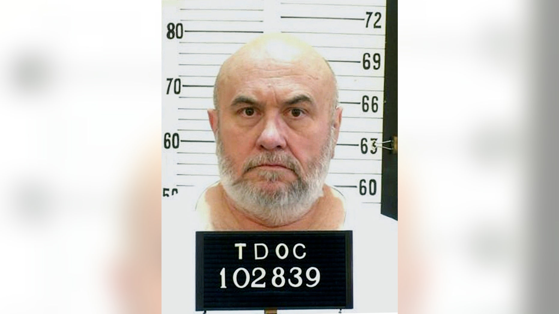 Death row inmate Edmund Zagorski chose pickled pig knuckles and pig tails as his last meal before his scheduled execution on Thursday.
