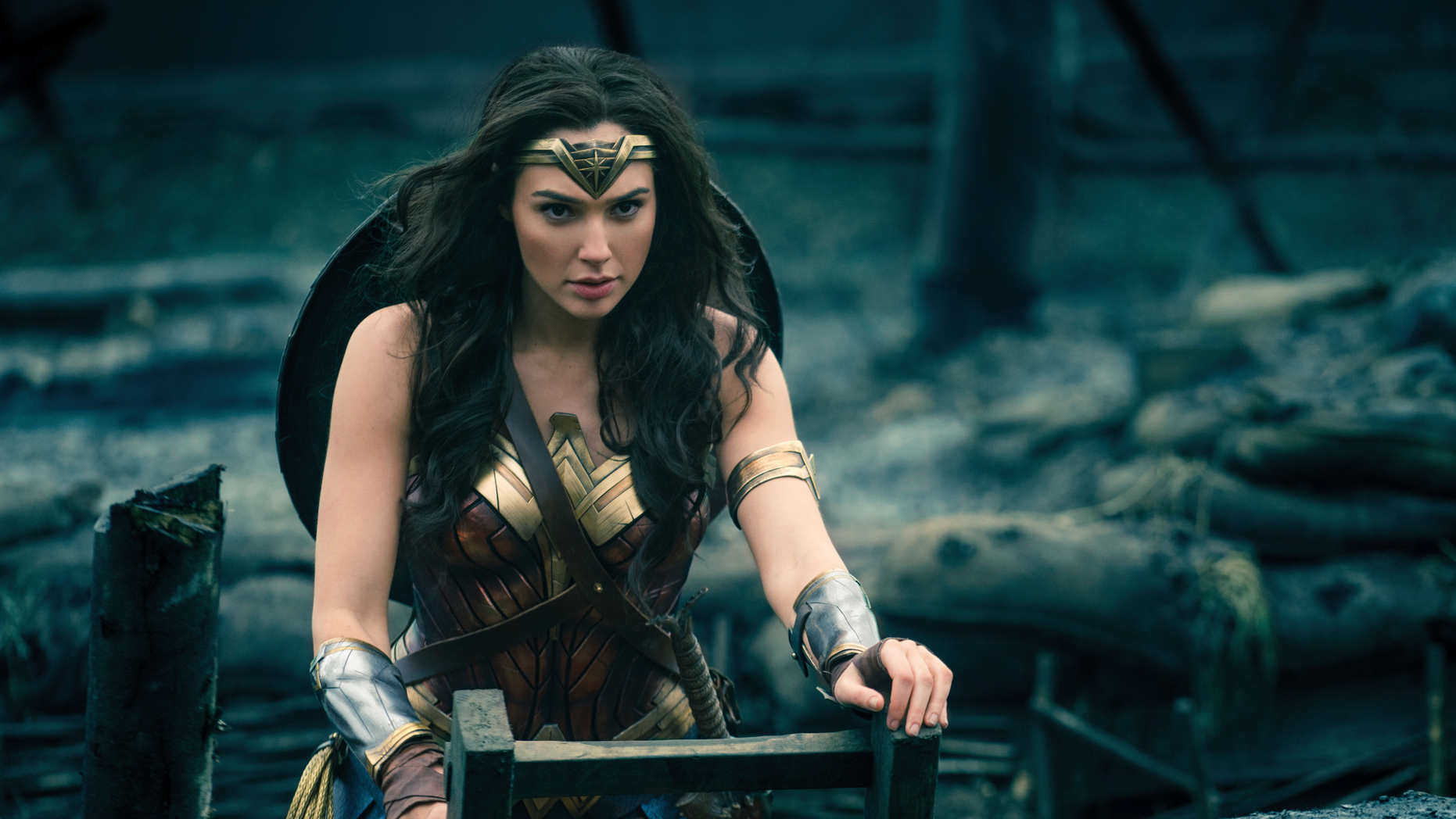 Wonder Woman 1984 Hit With 7-Month Delay, Now Targeting Summer 2020