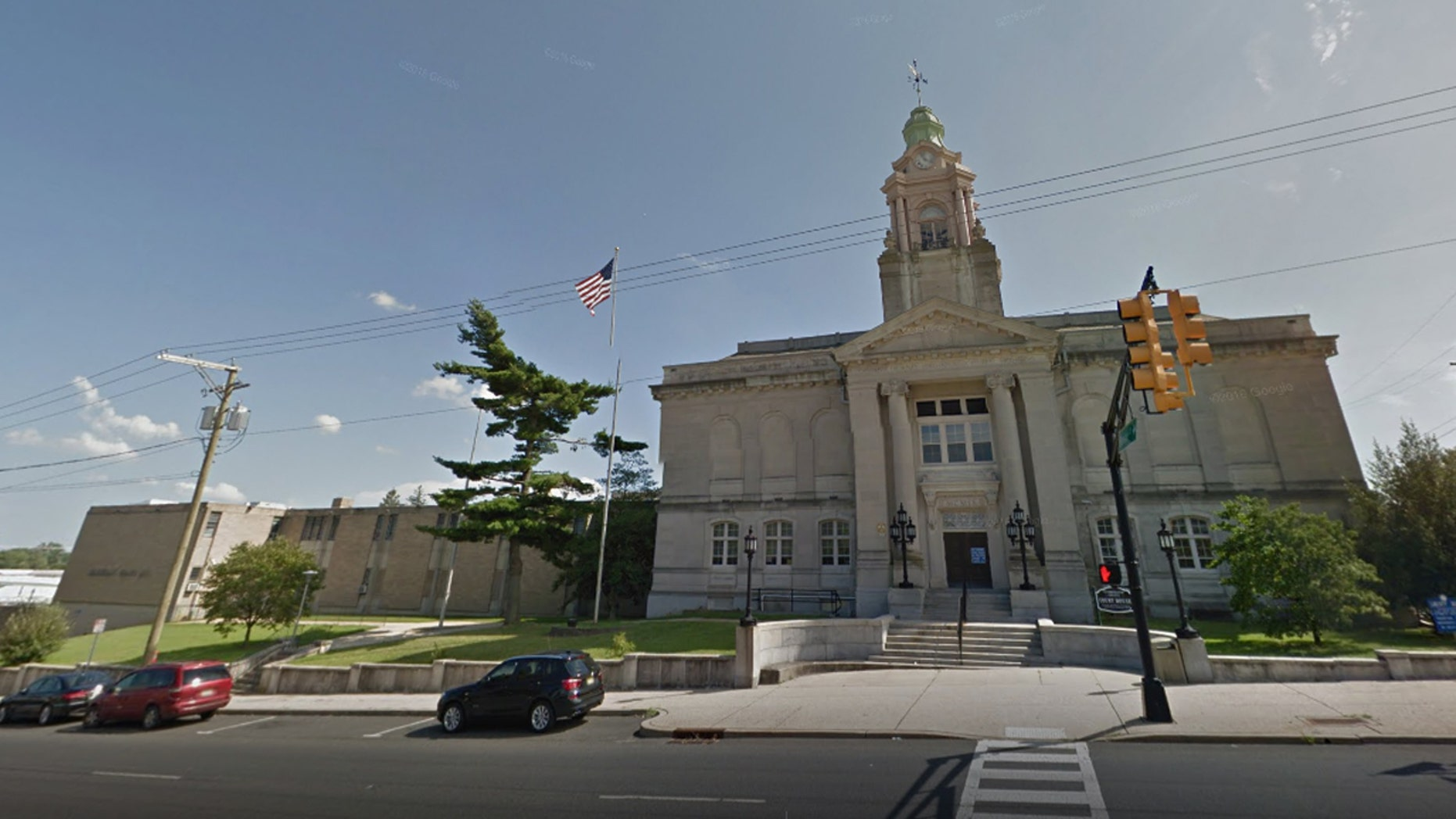The Department of Justice is reportedly investigating the Cumberland County Jail in New Jersey.