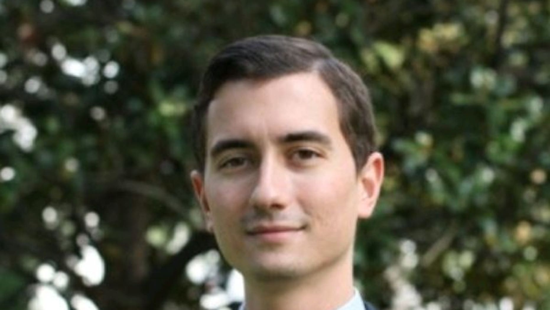 Jackson Cosko pleaded guilty Friday to charges stemming from posting to the Internet the personal information of five GOP senators.