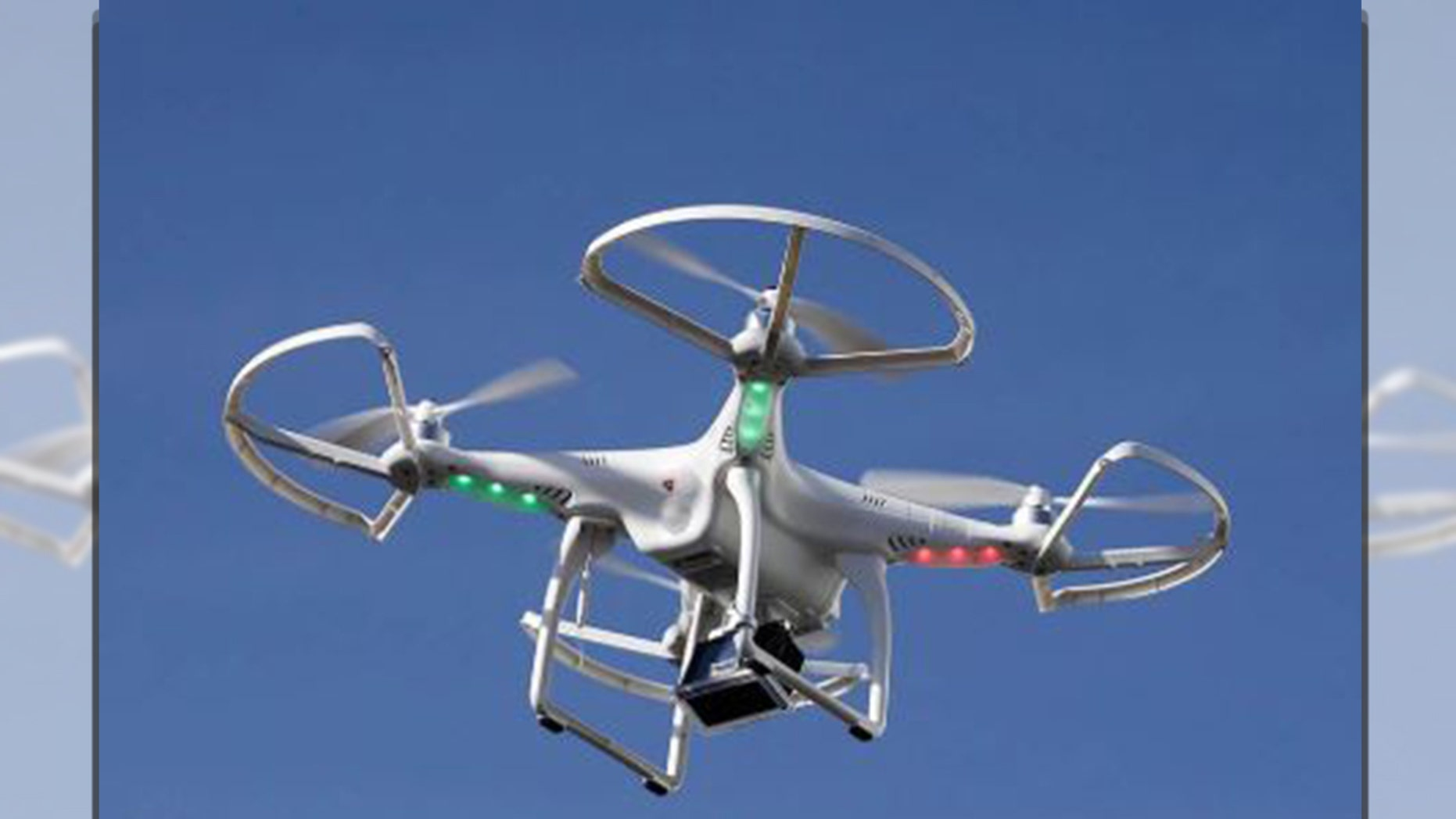the Dallas Police Department is pursuing drone technology to help fight crime.