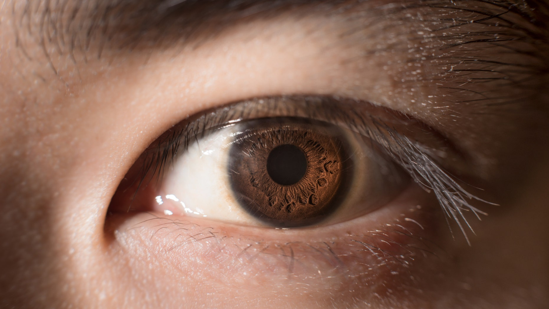 The man, who took more than the recommended 50 mg dose of the sildenafil citrate, which is commonly sold under the brand name Viagra, was diagnosed with persistent retinal toxicity, and found to have damaged his retina.