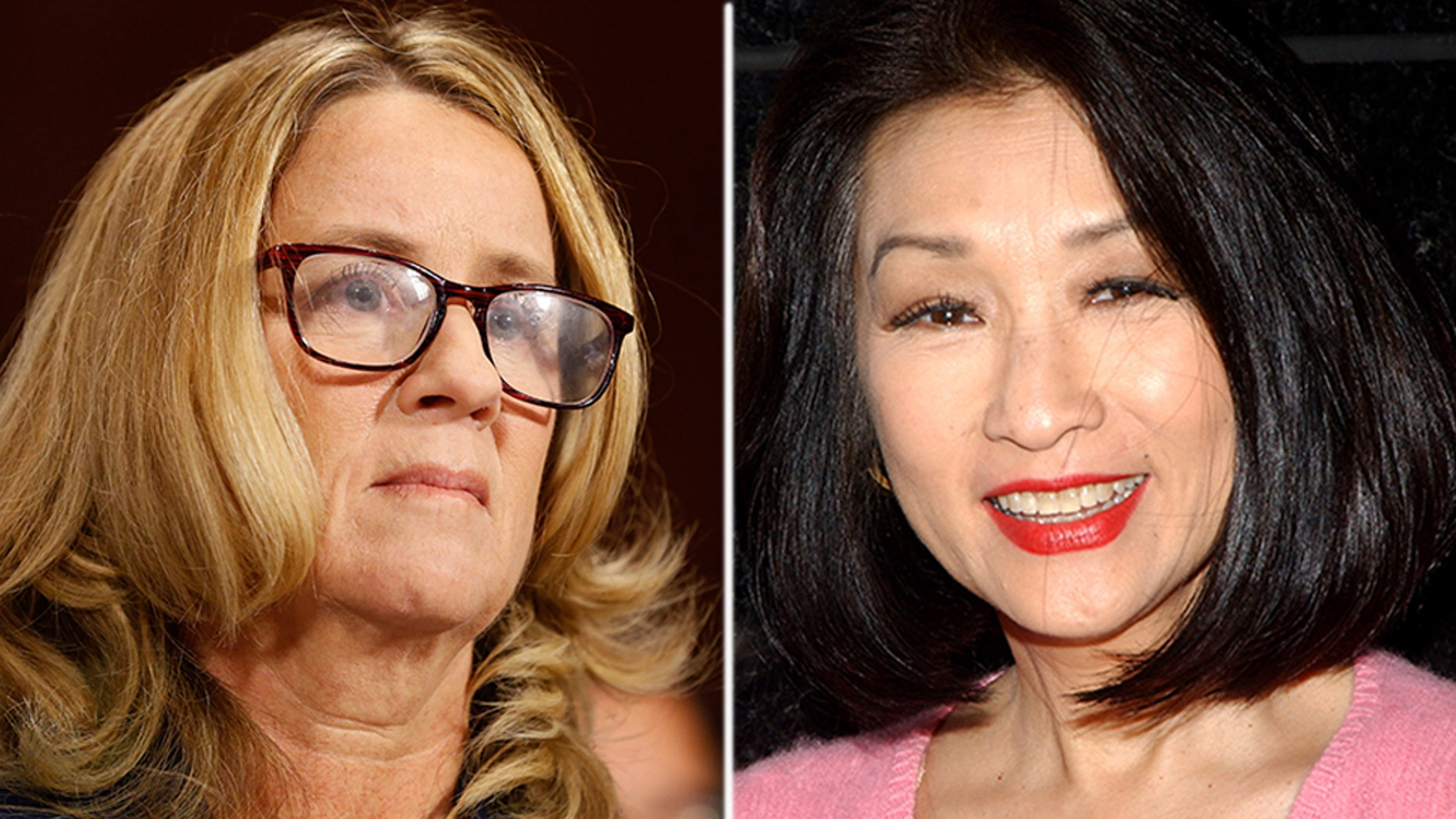 Veteran journalist Connie Chung on Wednesday revealed her own decades-old sexual assault allegation in an opinion piece addressed directly to Christine Blasey Ford, who has leveled accusations at Supreme Court nominee Brett Kavanaugh.