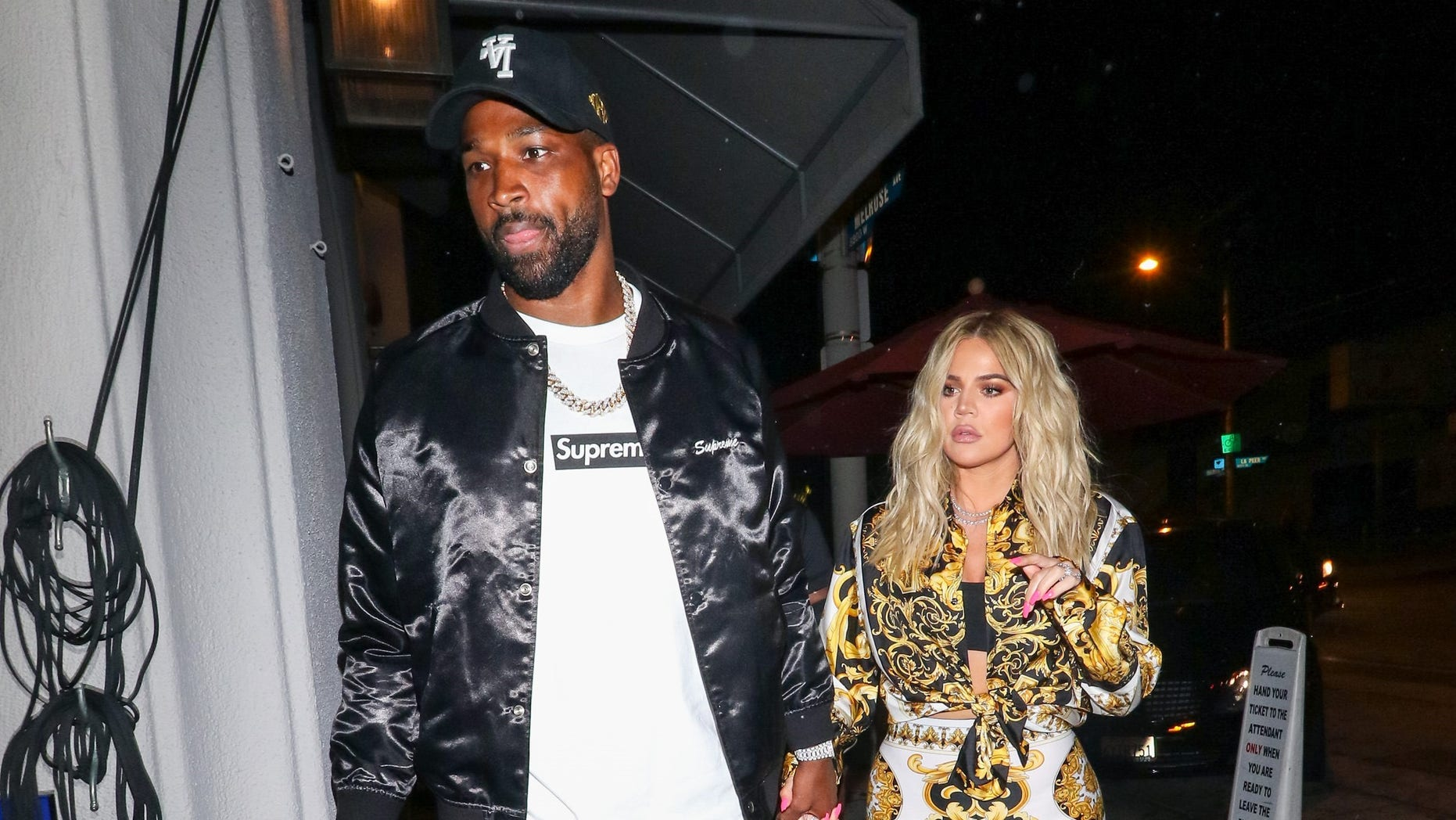 635f1eb1255b9 Khloe Kardashian defends her choice for spending the Thanksgiving holiday  with Tristan Thompson.
