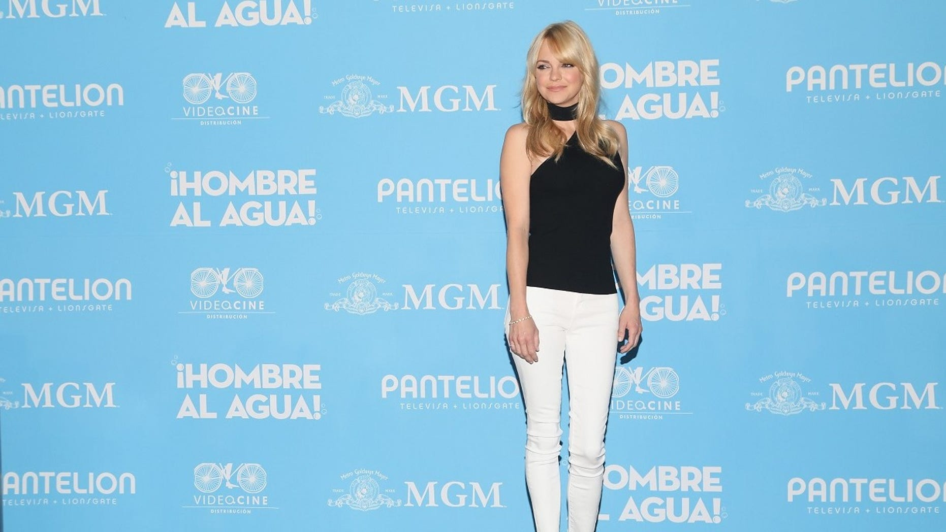 Watch Anna Faris Was Thin-Shamed So Much for This Instagram, She DeletedIt video