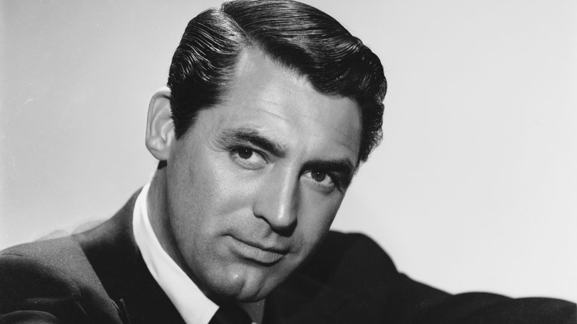 Cary Grant, here in 1940, was born Archibald Leach in Bristol, England. He began his career as an acrobat, also starring in a number of Broadway musicals.