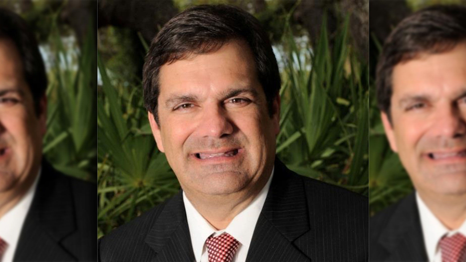 Rep. Gus Bilirakis, R-Fla., is under fire for seemingly taking credit for a bill related to the opioid epidemic that he didn't sponsor.