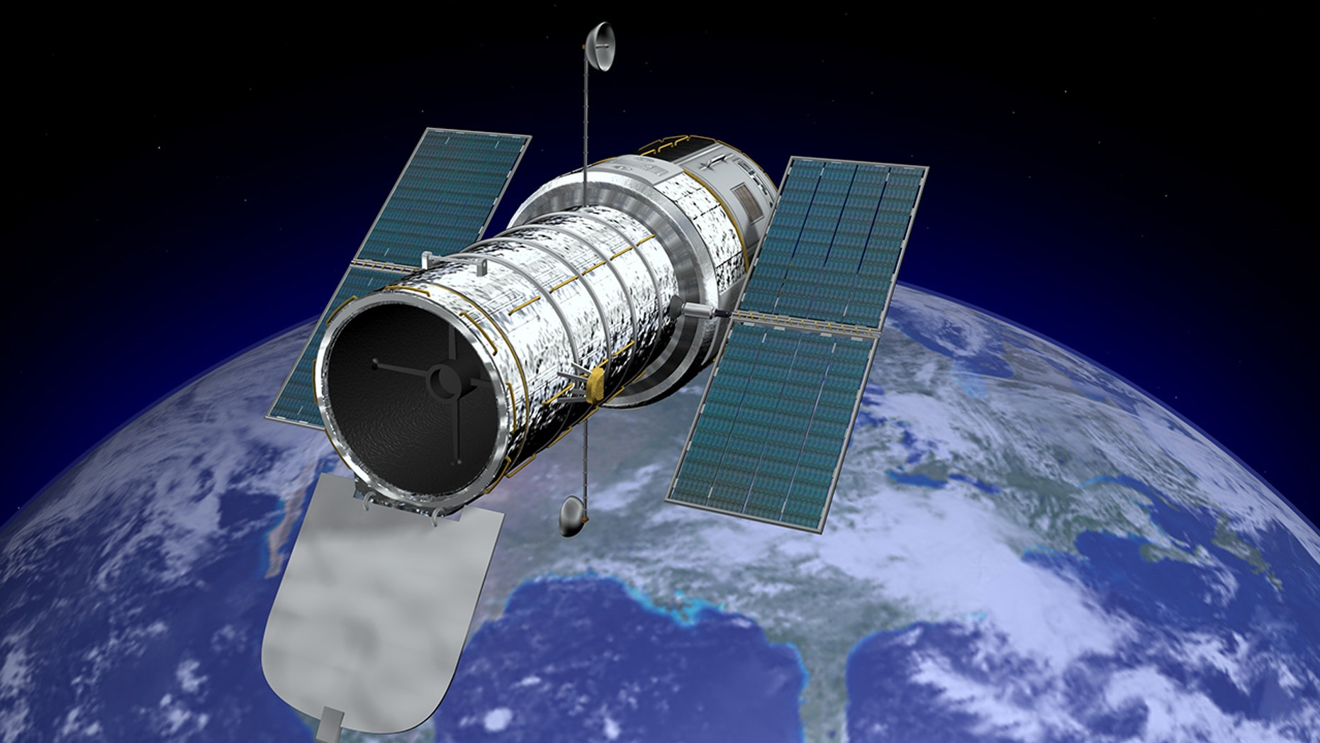 """The Hubble Space Telescope has returned to """"normal operations."""""""