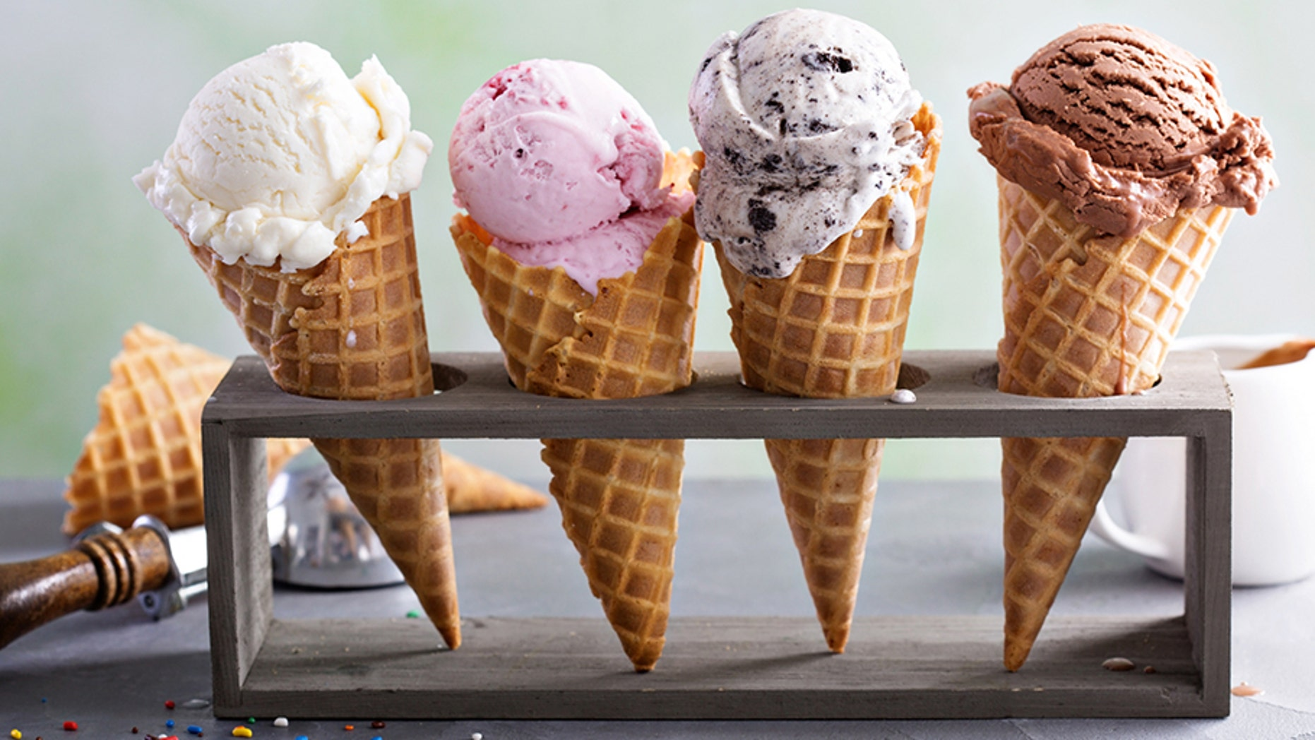 Westlake Legal Group Ice-Cream Missouri woman allegedly smashes restaurant windows with bat because it didn't have chocolate ice cream: report fox-news/us/us-regions/midwest/missouri fox news fnc/us fnc Brie Stimson article 7efed70a-8c47-5329-8ffb-eda464703d6e
