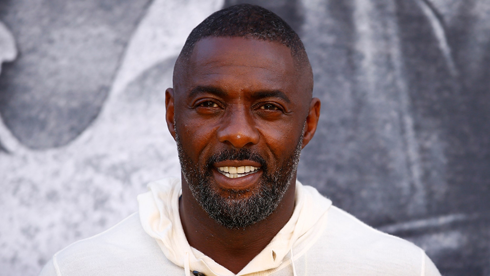 """British actor Idris Elba is reportedly in final discussions to join the big-screen version of """"Cats."""""""