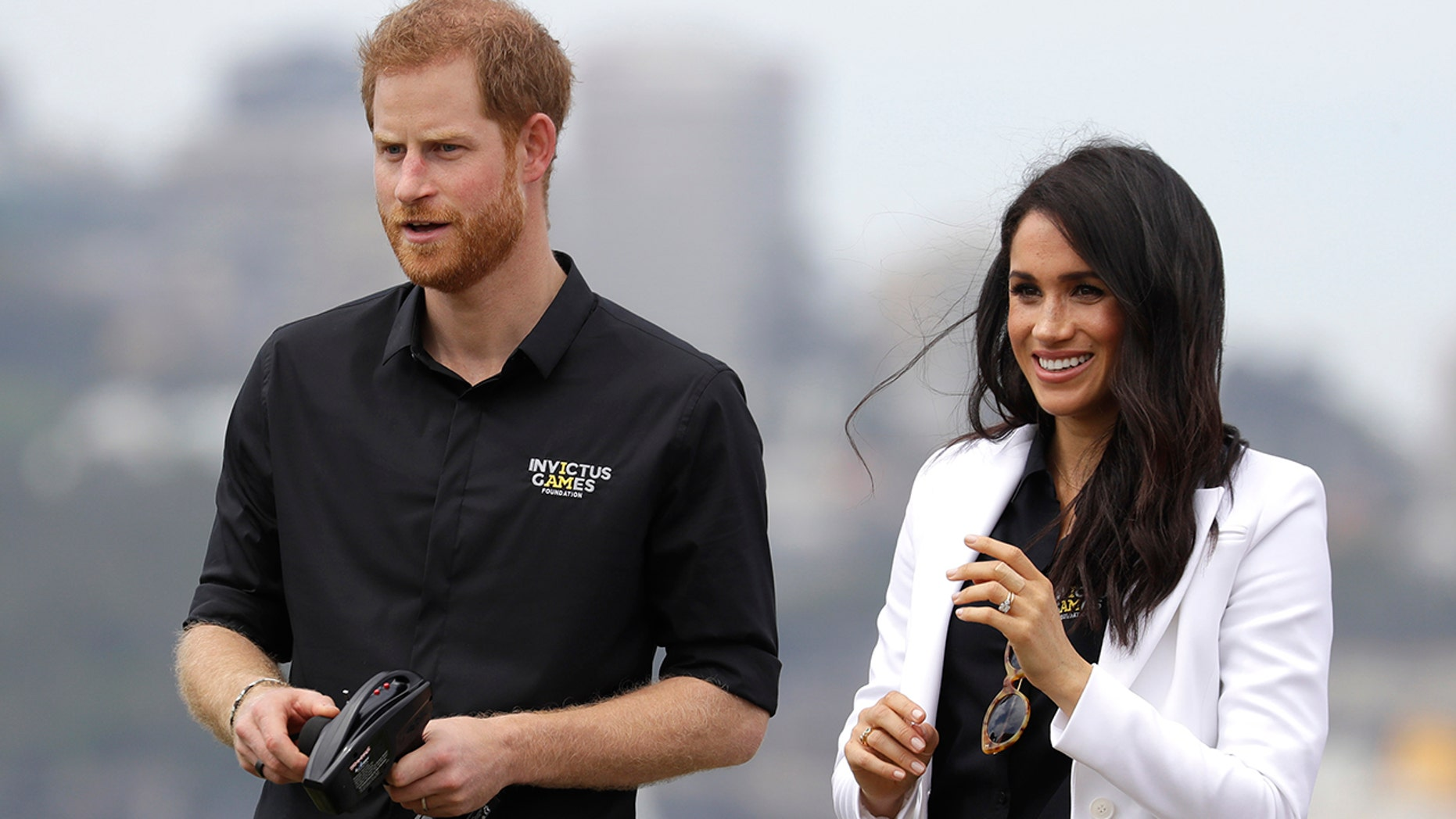 Thomas Markle 'filled with love' for pregnant daughter Meghan, Duchess Of Sussex